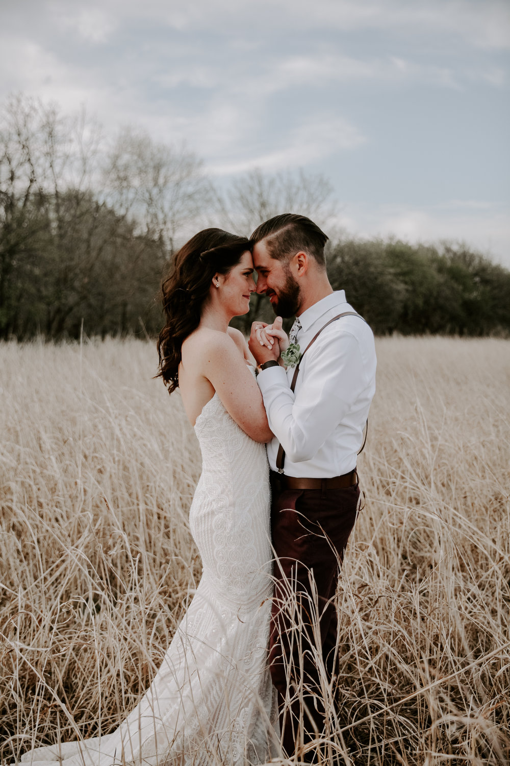 Brooke + Jacob - April 20th, 2018