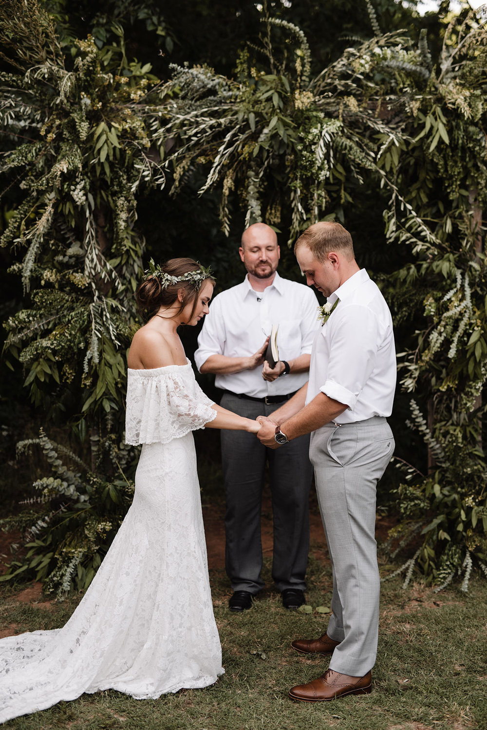 Alexa + Matt - June 1, 2018