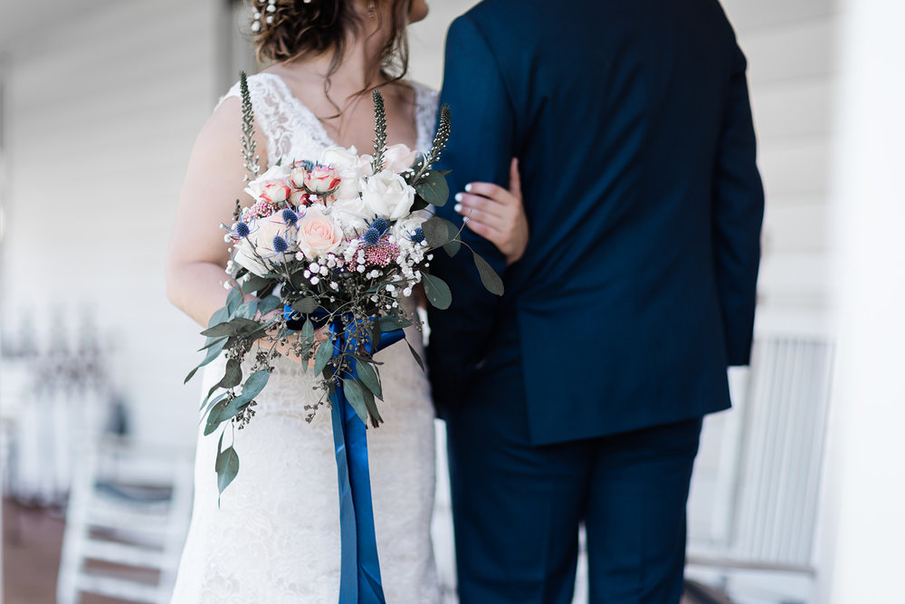 Becca + Shayden - May 5th, 2018