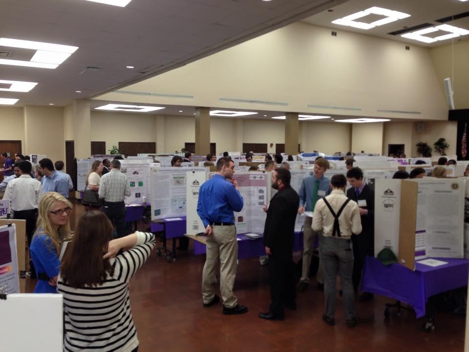 2015 TTU Student Research Day