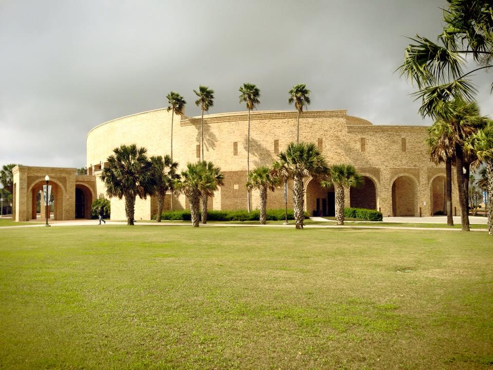UTB Performing Arts Center