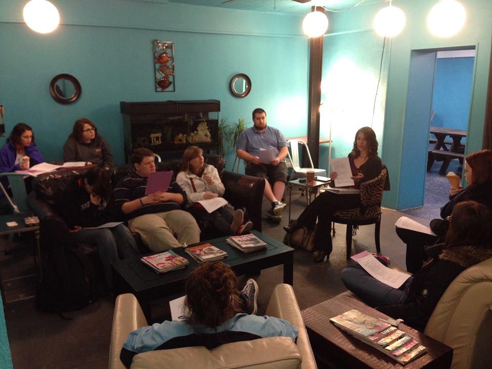 Private Studio Workshop with Flutist Jessica Sherer