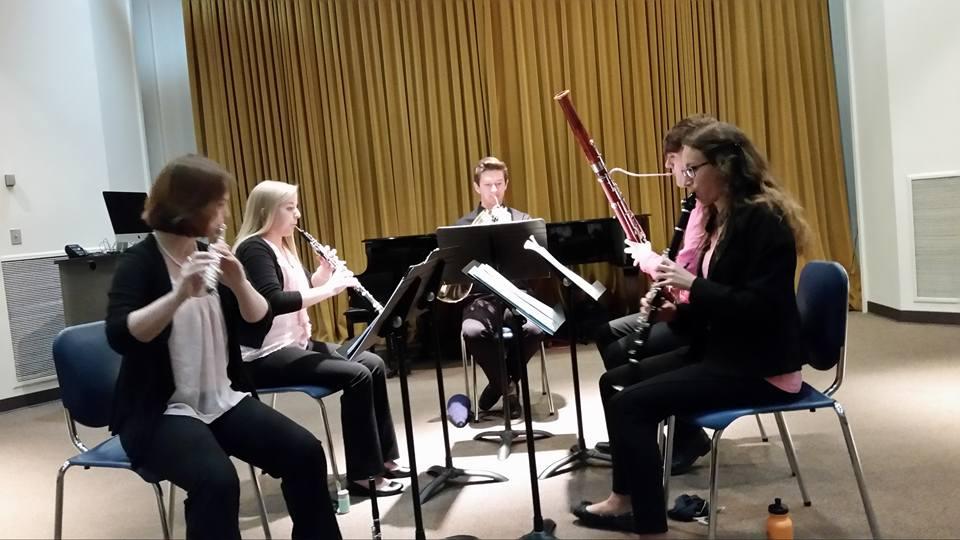 Chamber Music at TTU