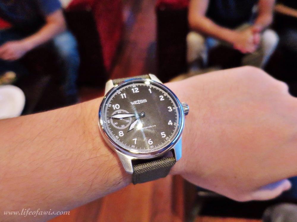 weiss-watch-black-dial-wristshot