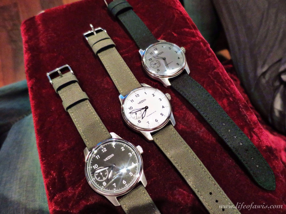weiss-watches