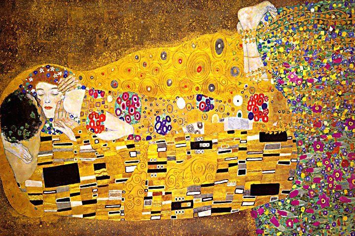 Artist:Gustav Klimt