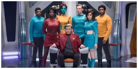 5 | Black Mirror - Season 4