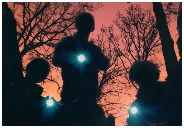 4 | Super Dark Times -