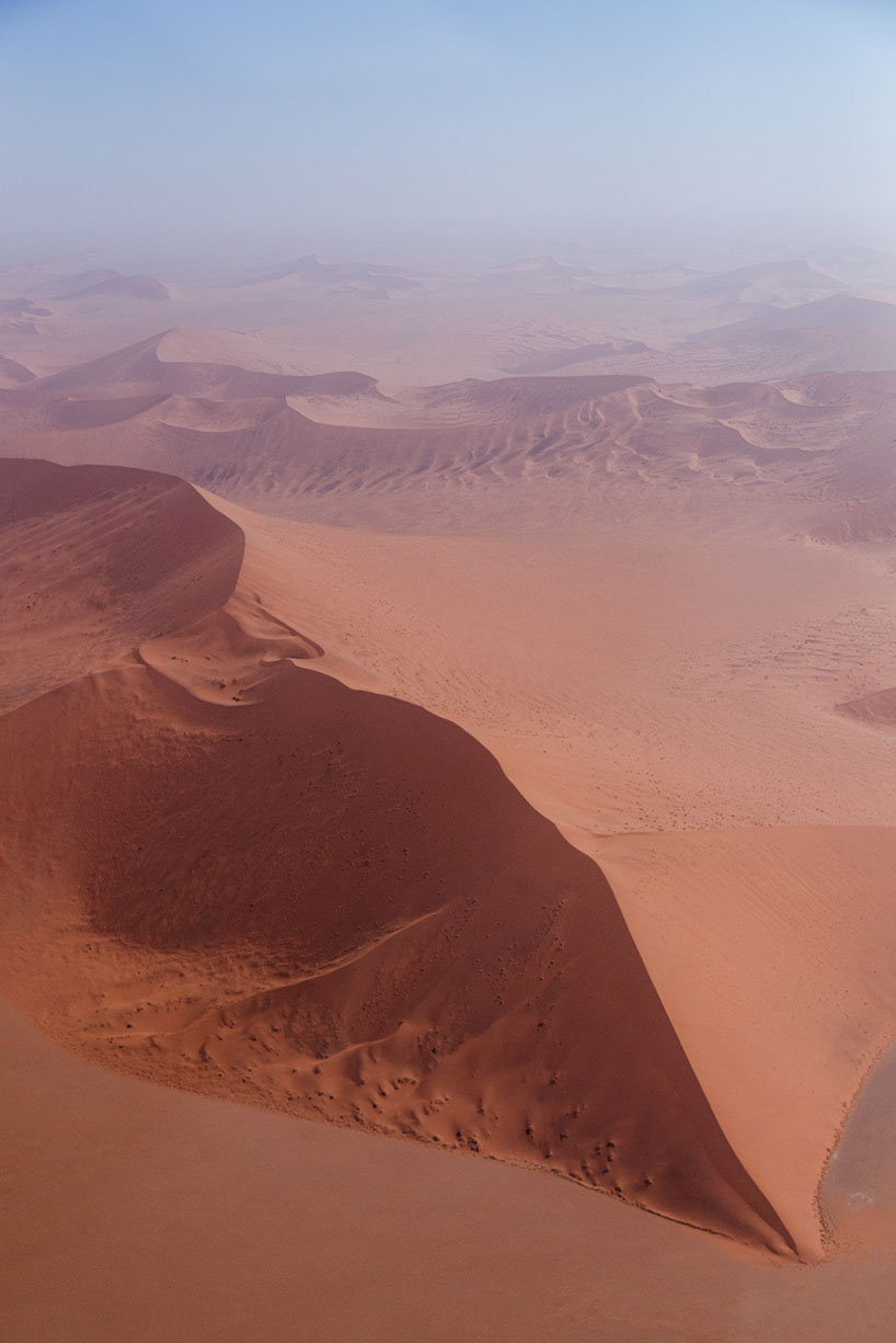 The Namib