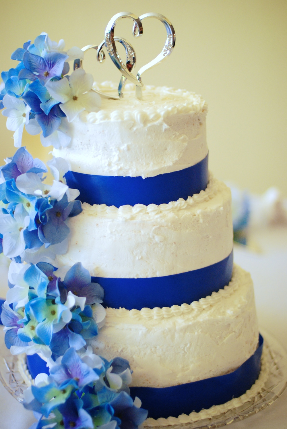 sterling cake