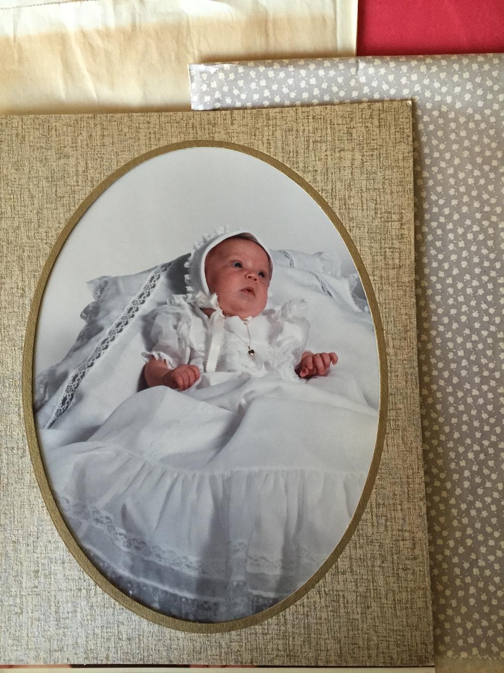 baby sterling