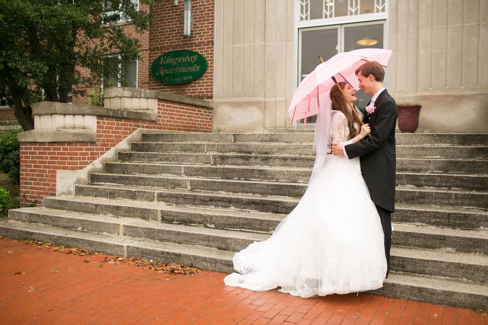 Christabel and Andrew got amazing shots because they made time - Amanda Hedgepeth Photography