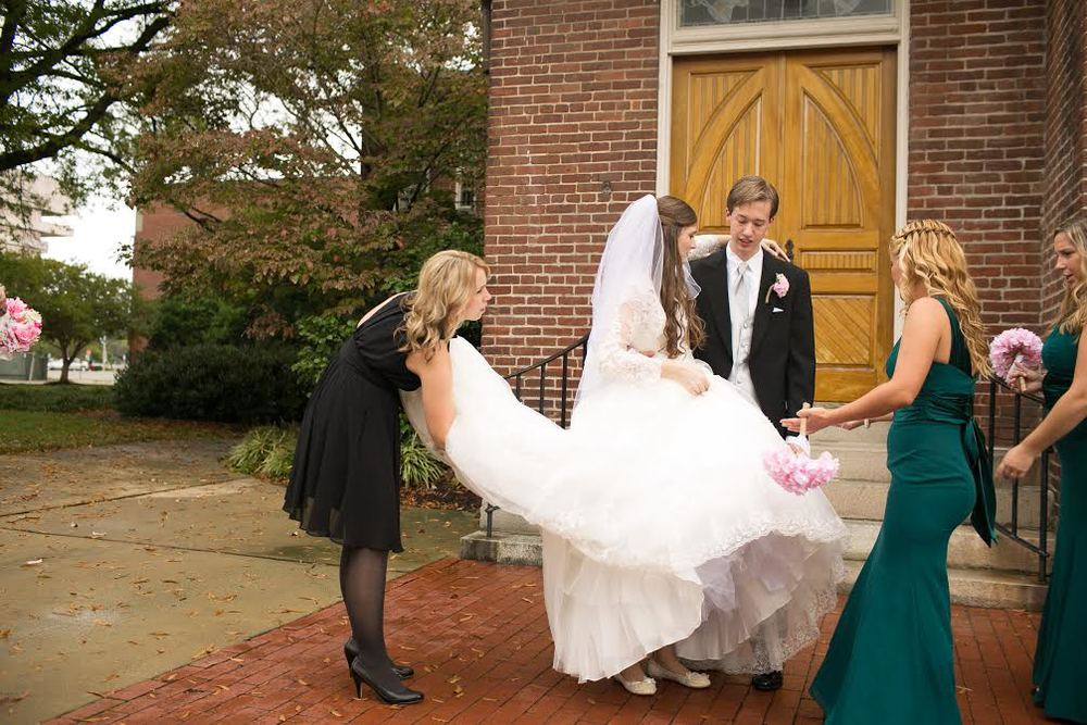 Amanda Hedgepeth Photography | Sterling Dawn Events