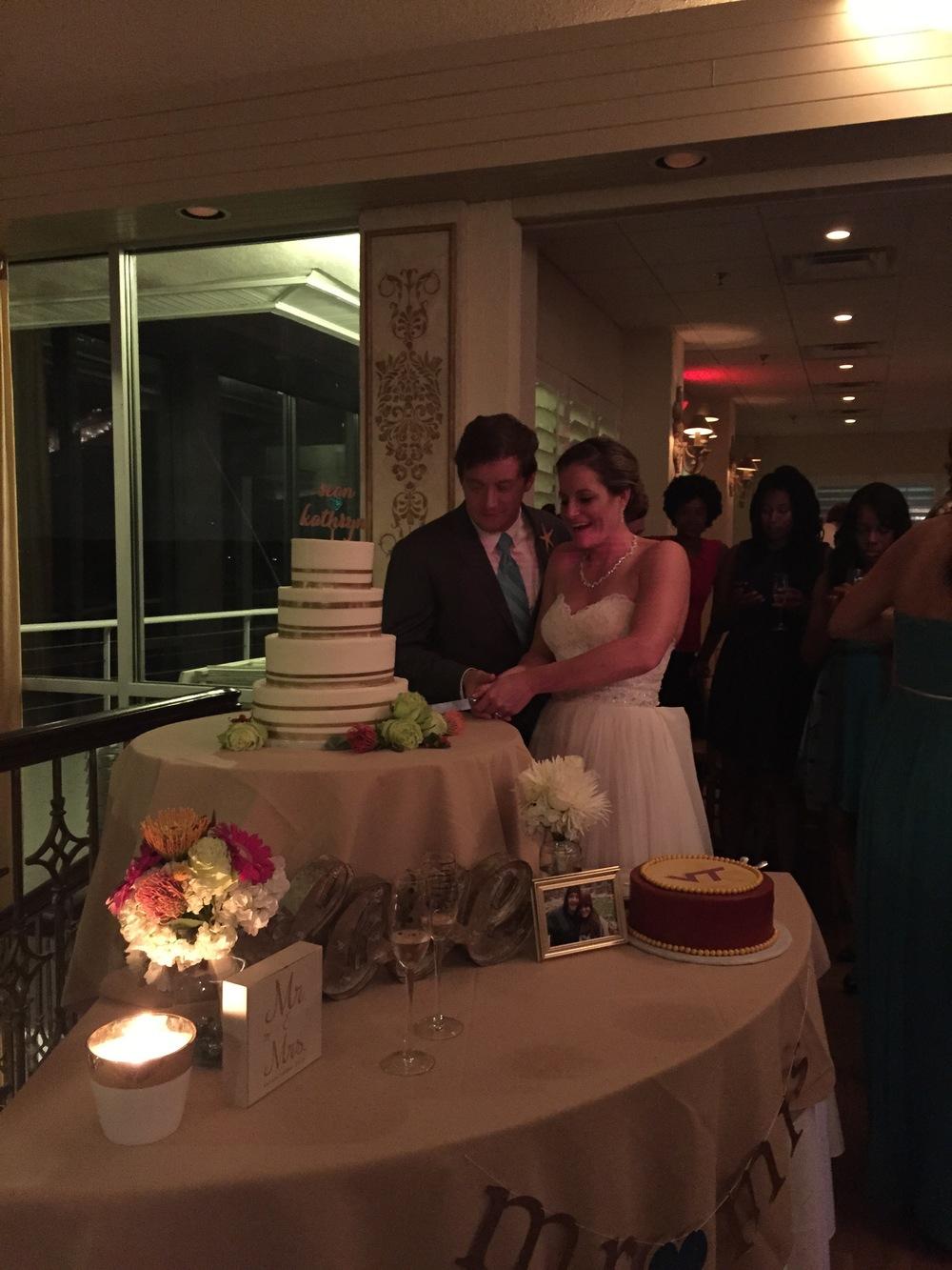 lesner inn wedding | sterling dawn events
