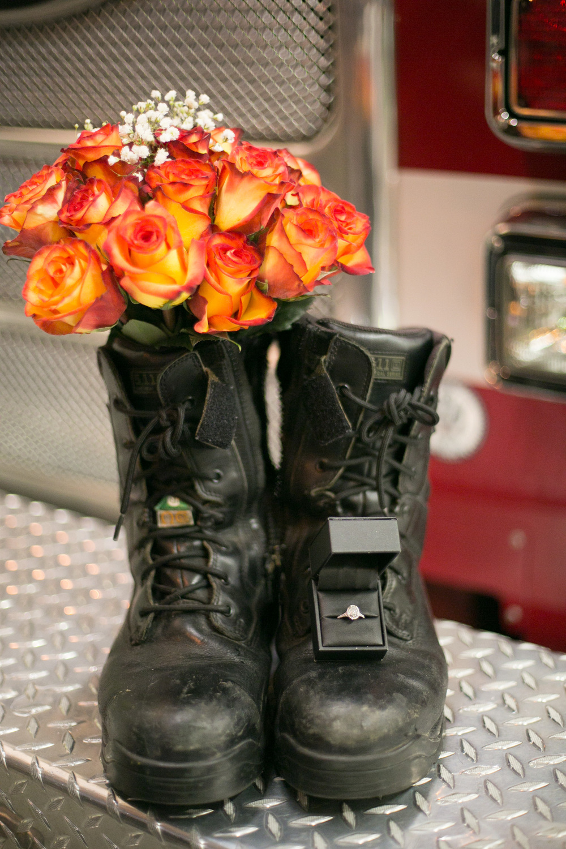 fireman proposal