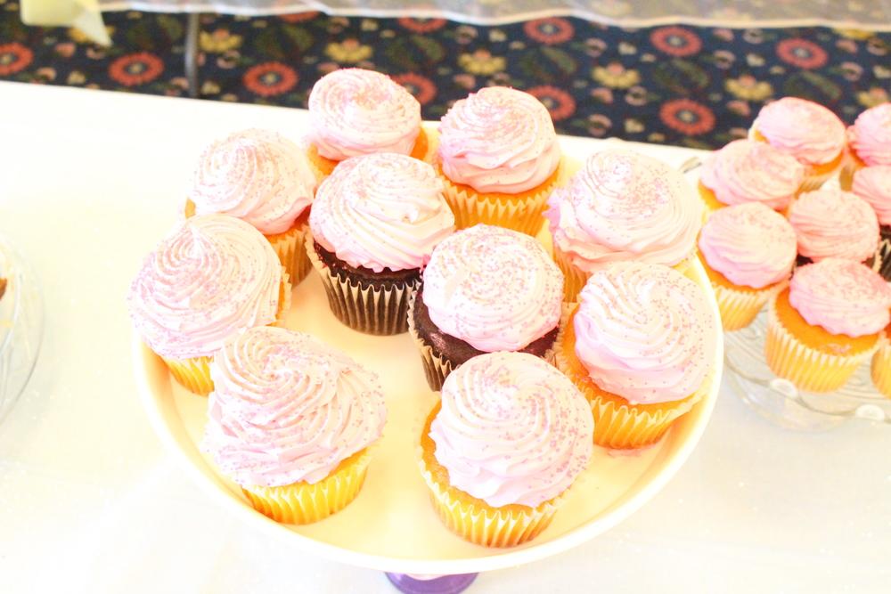 Oooooo, cupcakes!
