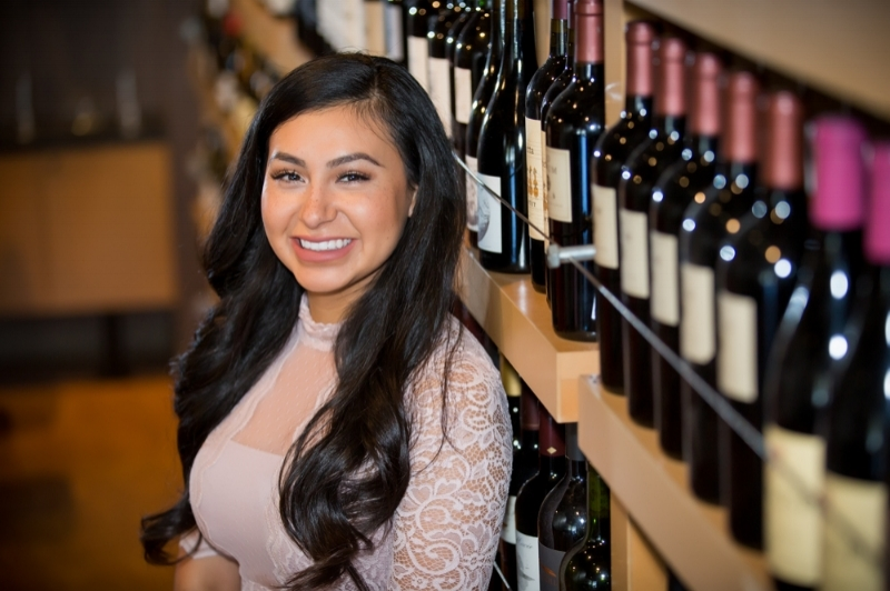 lady somm alex sanchez