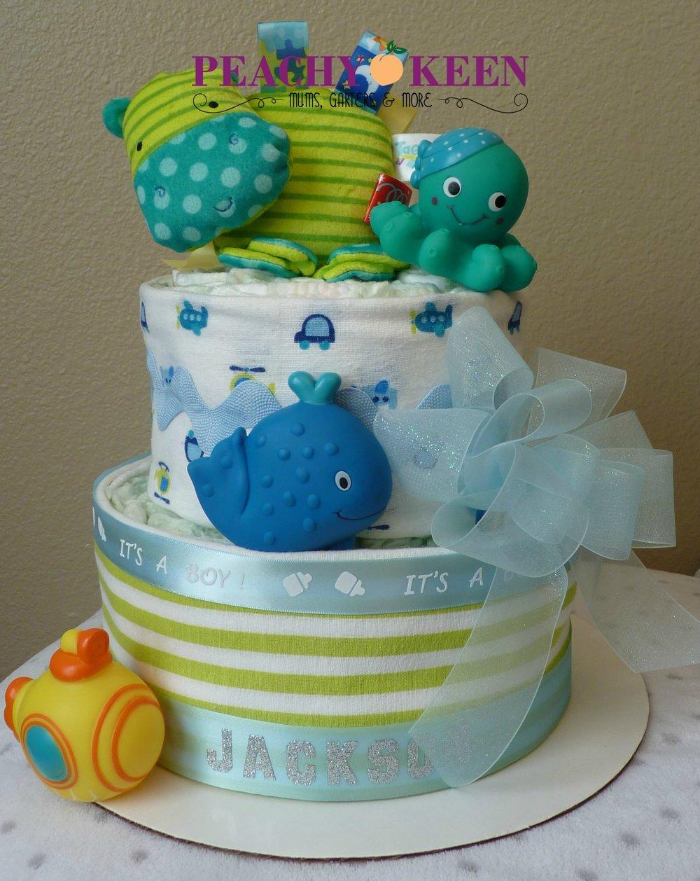 Two tier diaper cake edit.jpg
