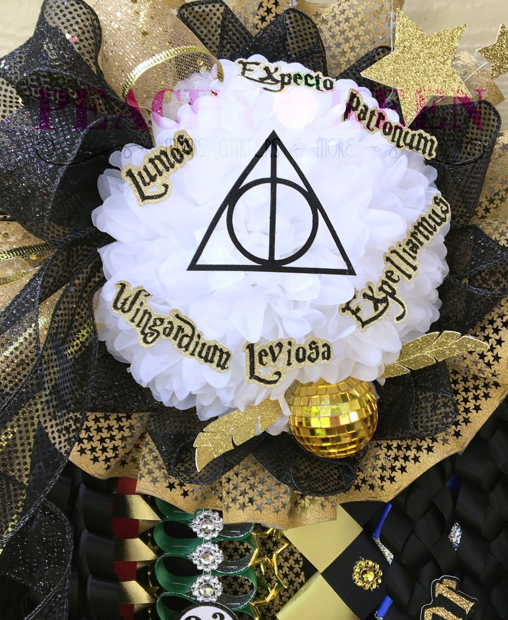 Harry Potter Mum