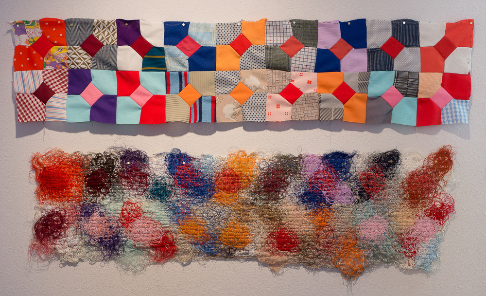 Forms_of_Arrangment_Fiber_Art