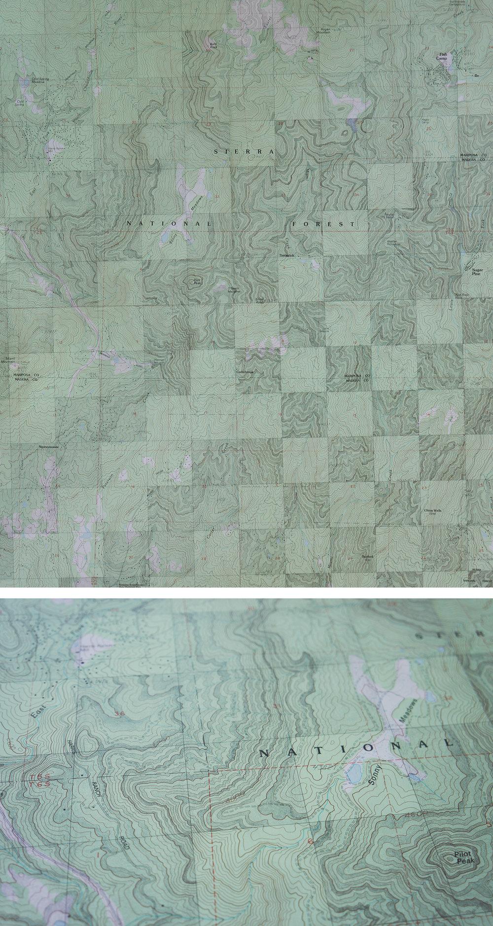 Catherine Reinhart_Textiles + Topography:Sampler