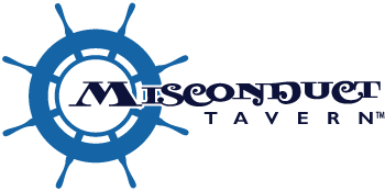 Misconduct Tavern