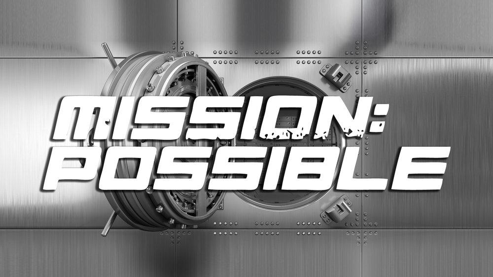 Mission Possible - Rush Escape Game - Escape Room Melbourne.jpg