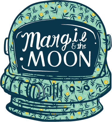 Margie and the Moon