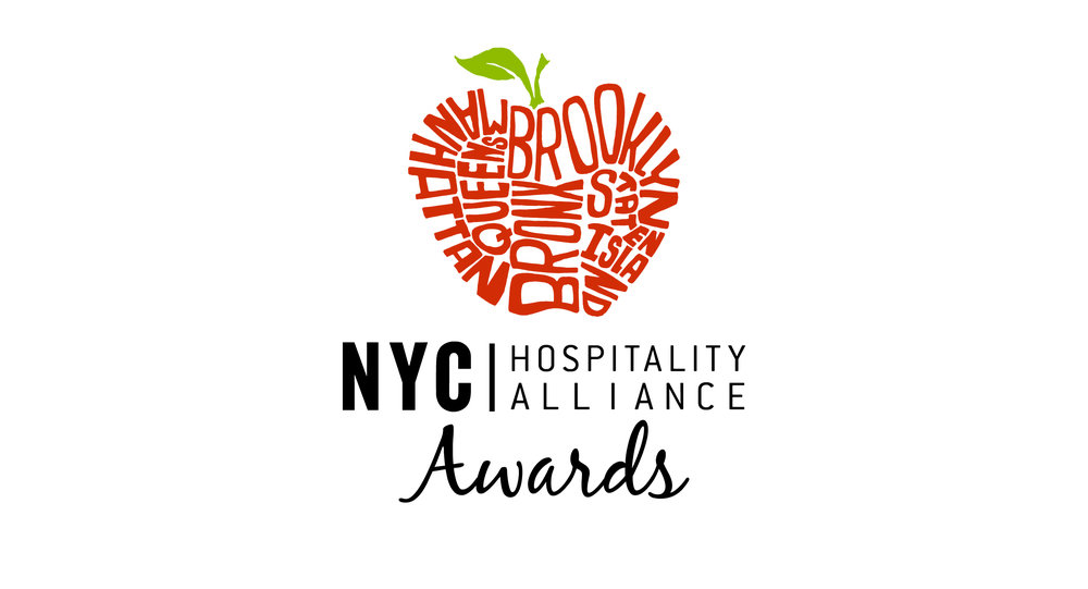 NYC Hospitality Alliance Awards Ceremony