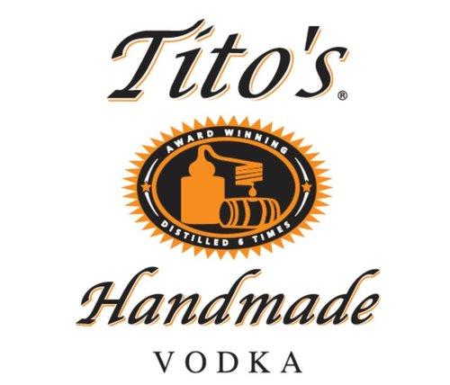 Titos Handmade Vodka logo