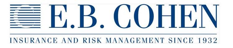 E.B. Cohen logo