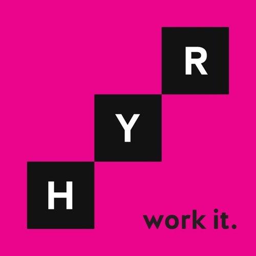 HYR logo