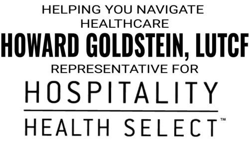 Howard Goldstein_ LUTCF logo