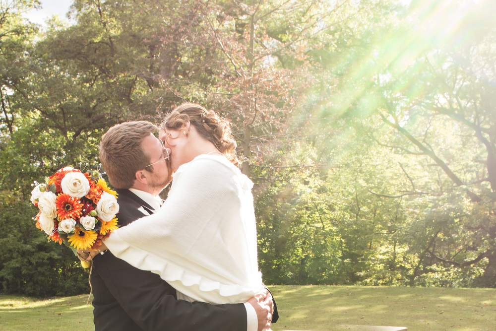 Eva & Tim's Wedding