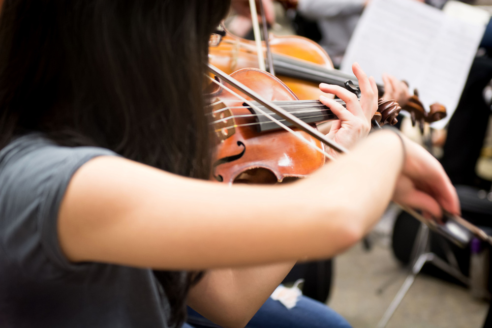 Central Illinois Youth Symphony