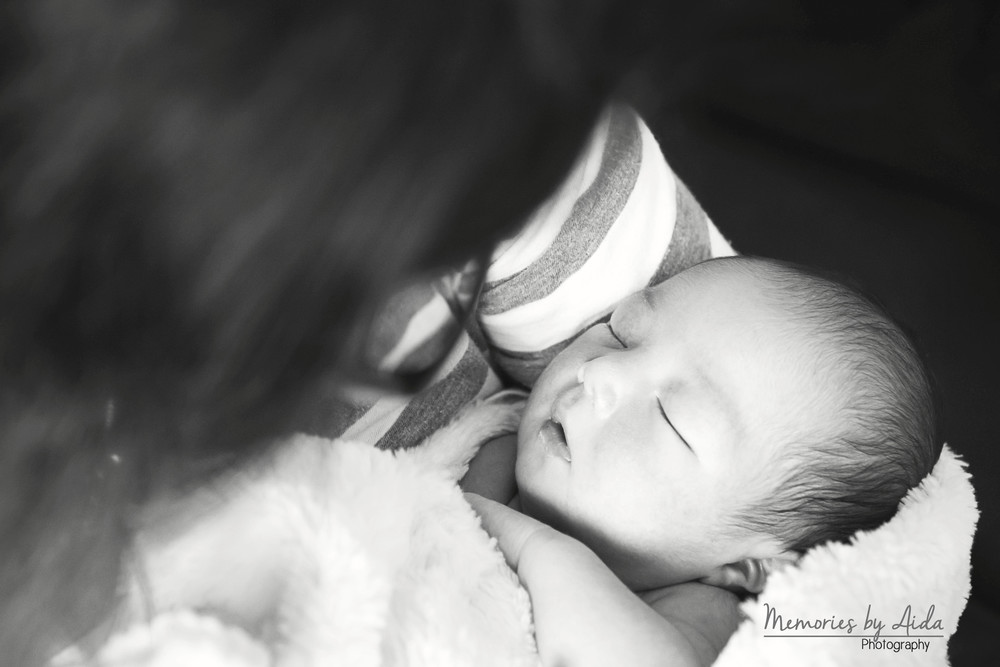 peoria il new born photgrapher
