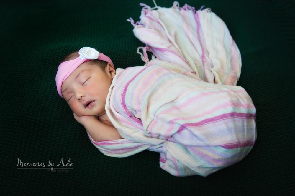 Peoria New Born Photgrapher