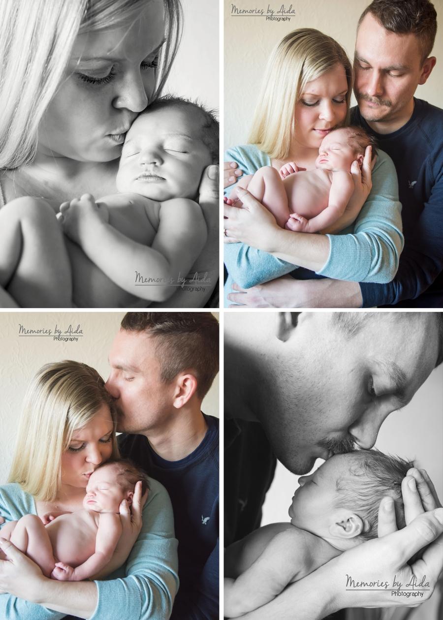 Peoria New Born Photographer