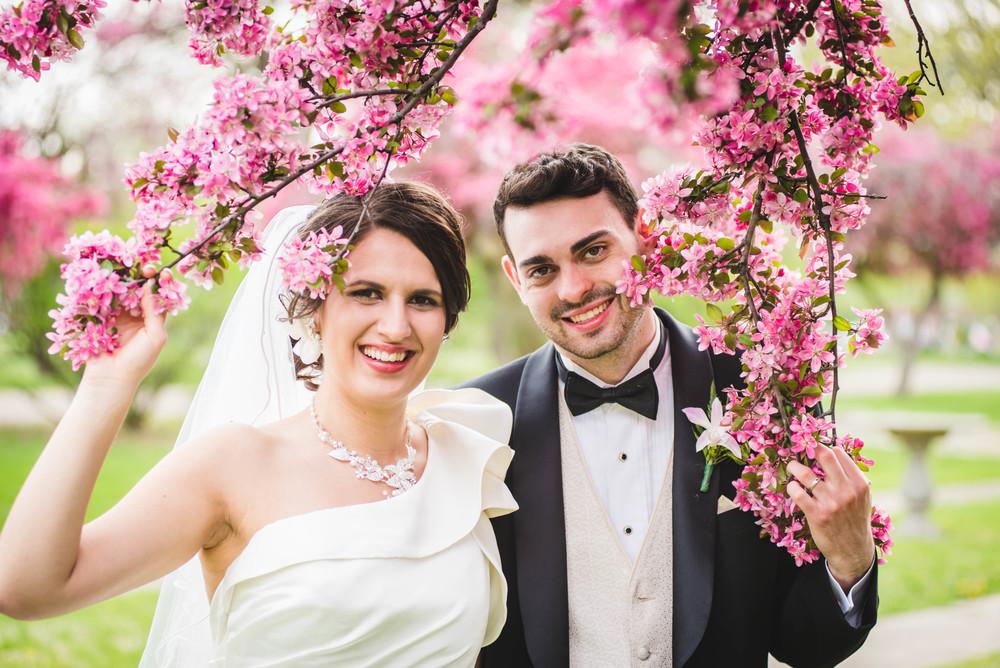 Kinga & Brice | Wedding