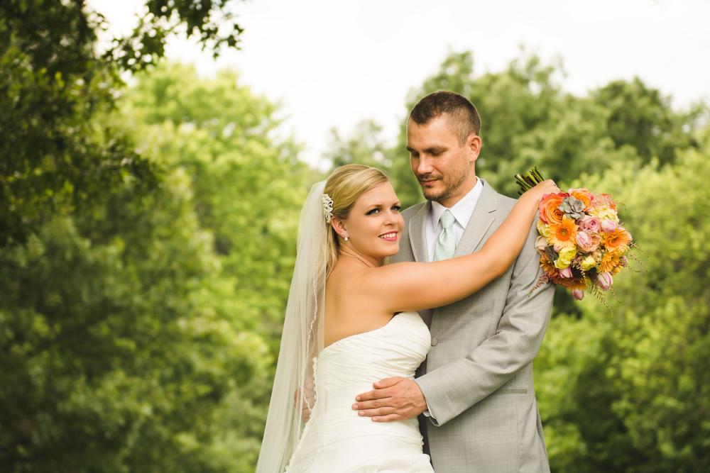 Leslie & Sean | Wedding