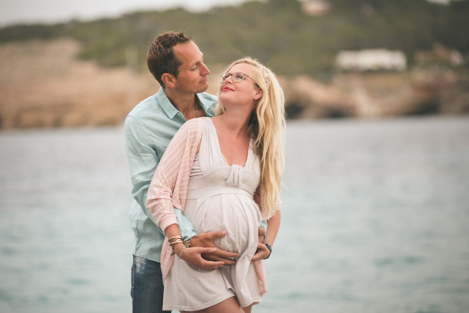 Ibiza Family Photography