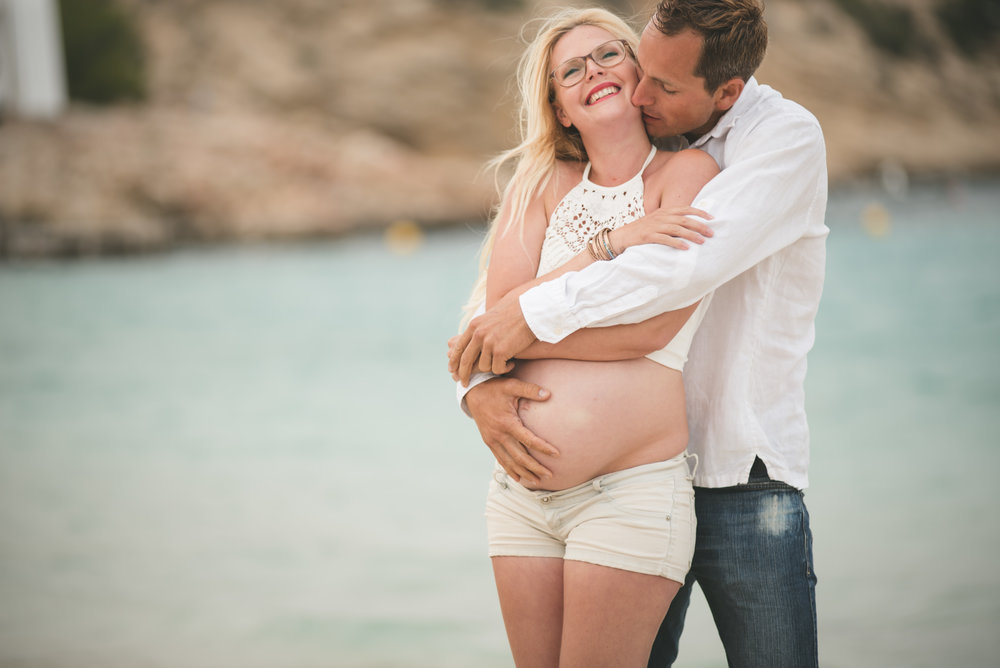Ibiza Maternity Photographer