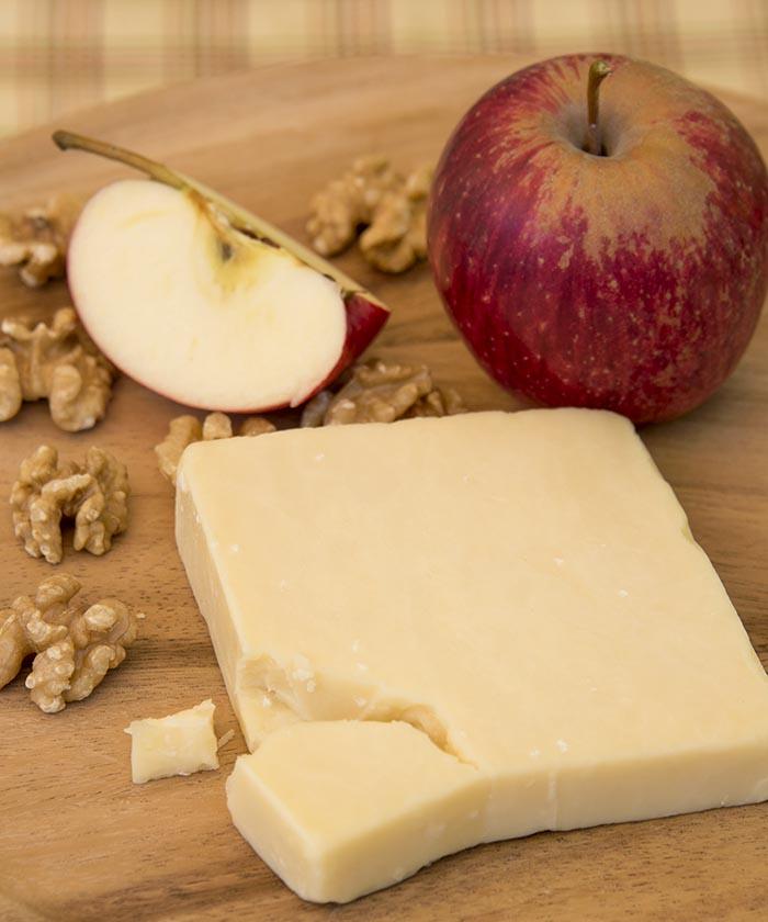 Chedder&Apple