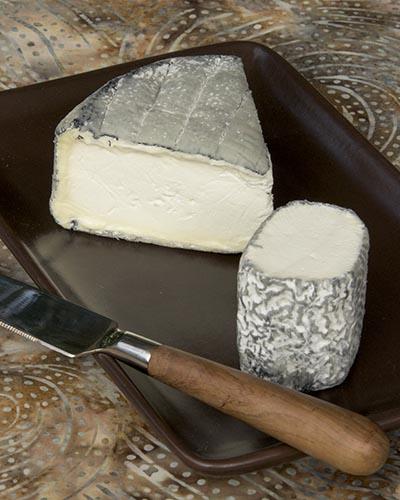 Ash Cheeses