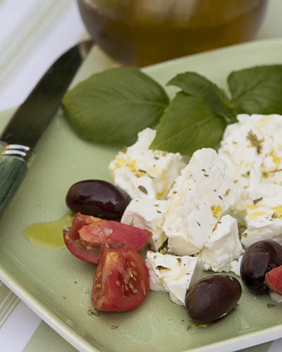 Feta&Tomatoes