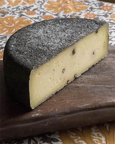 Buttery beauty: Bellwether Farms Blackstone