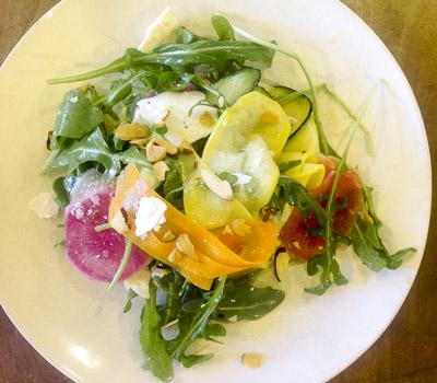 Spring-Salad