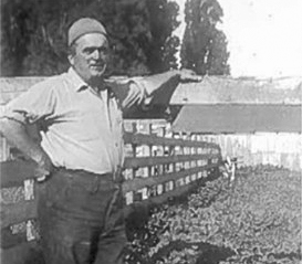 Fredolino Lafranchi
