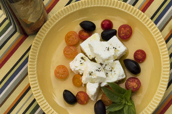 Greek-Feta