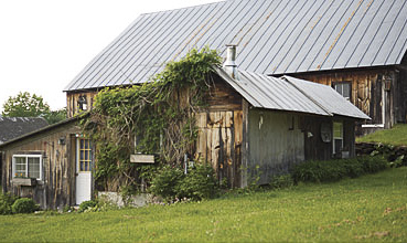 Origins: Where Vermont Creamery began